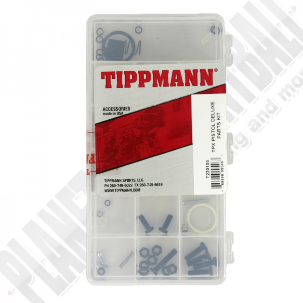Deluxe Parts Kit Tippmann TPX