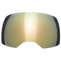 Empire EVS Paintball Thermal Maskenglas Gold Mirror