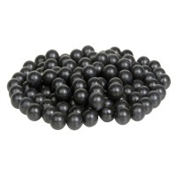 Rubberballs - Gummigeschosse Cal.43