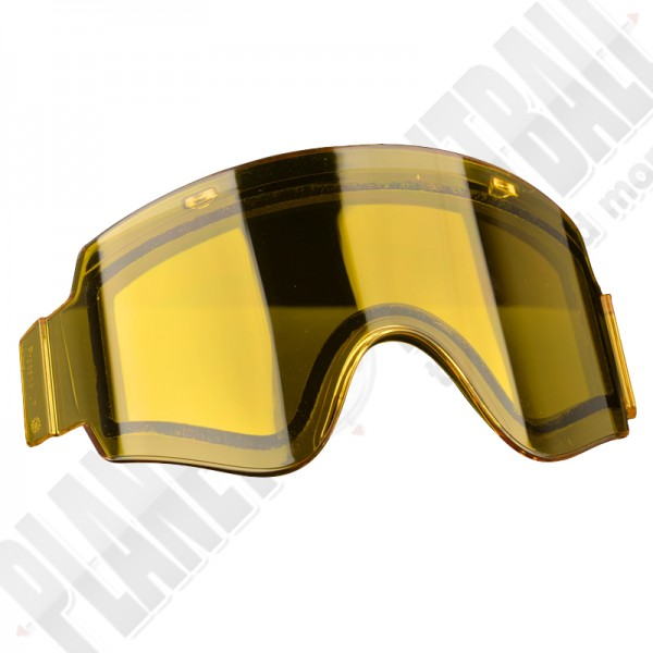 VF Armor/ Vantage Thermal Maskenglas - gelb