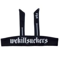 BunkerKings Tie Head Band - WKS