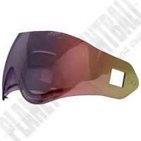 Sly Profit Maskenglas - mirror purple