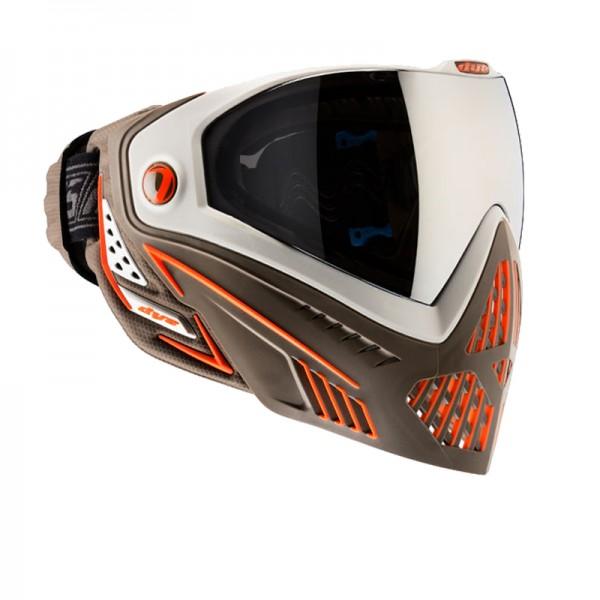 Dye I5 LAVA Thermal Paintball Maske