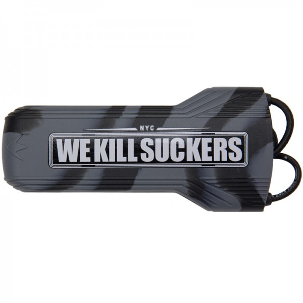 BunkerKings Evalast Barrel Cover - WKS