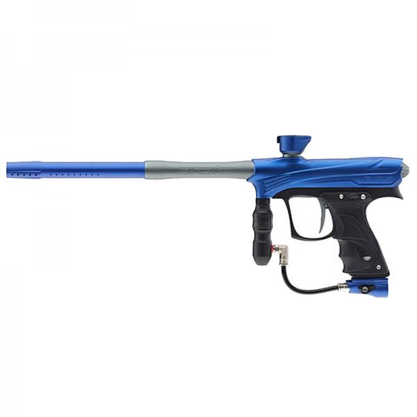 Proto MaXXed Rize Blue Paintball Markierer Cal.68