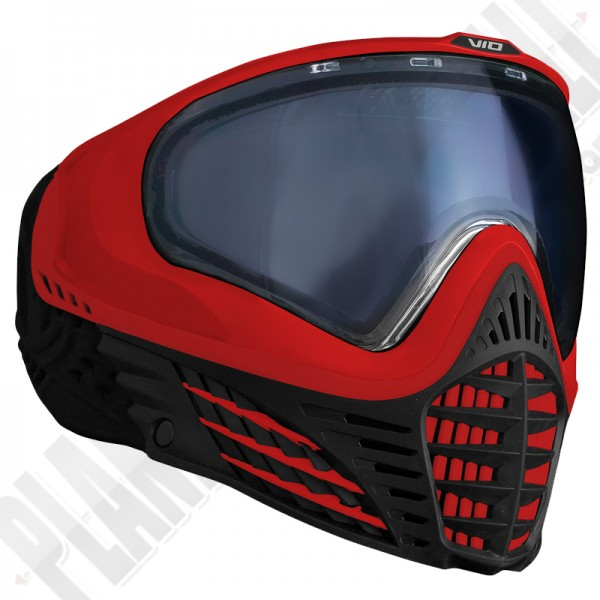 Virtue VIO Paintball Thermal Maske - rot
