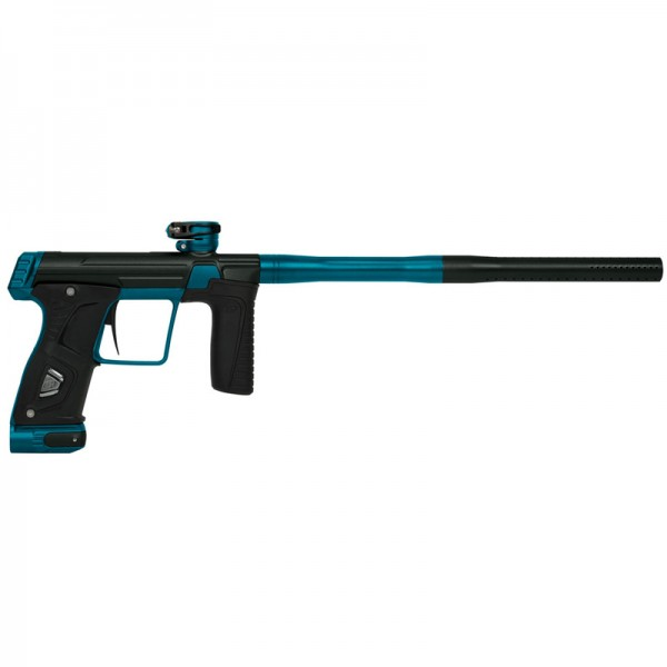 GTEK 170R Grau/Blau Planet Eclipse Paintball Markierer Cal.68