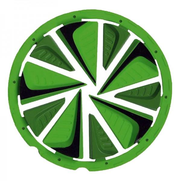 Exalt Dye Rotor Fast Feed - lime
