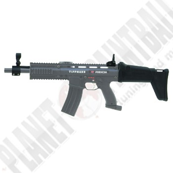 Tippmann Assault Stock & Sight Kit - Tippmann X7   Phenom