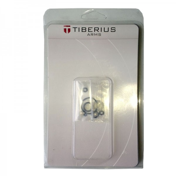 Tiberius 8 & 9 Service Kit