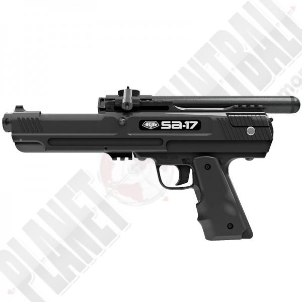 BT 10-Schuss Magazin TM7/TM15/Traccer/SA-17