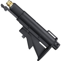 Umarex SG 68 Teleskopschaft für 2 x 12g CO2 Kapseln