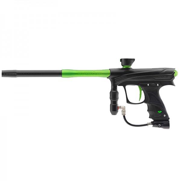 Proto MaXXed Rize Lime Paintball Markierer Cal.68