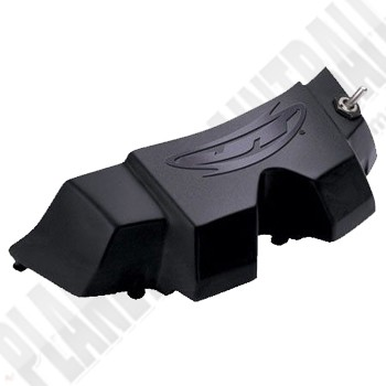 JT Vortex II Masken Ventilator