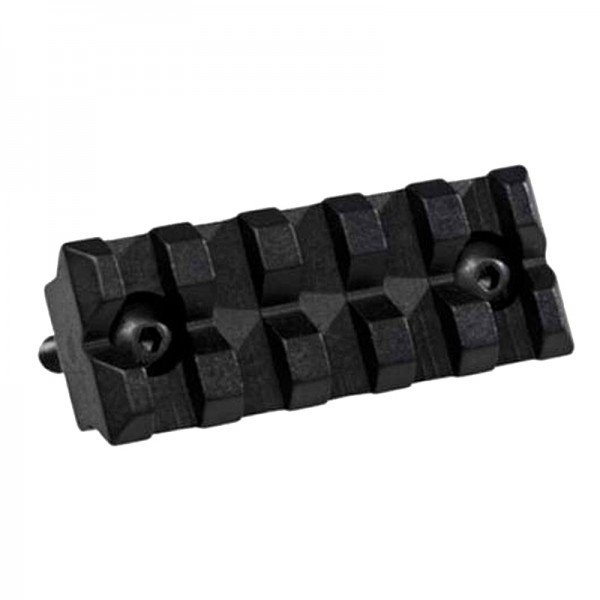 Tiberius Arms Side Tac Rail