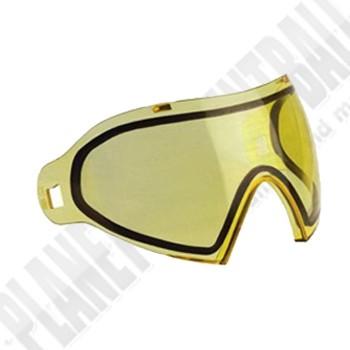 DYE I4 / I5 Thermal Maskenglas - gelb