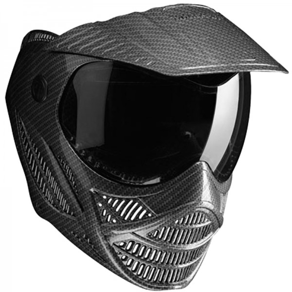Tippmann Valor FX Carbon Paintball Maske