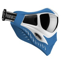 VForce Grill Limited inkl. Thermalglas - White on Blue