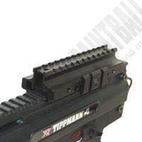 AR-15 Tri-Mount Erhöhung
