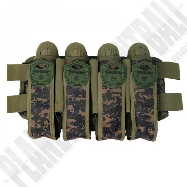 Tippmann Tactical Battlepack 4+5
