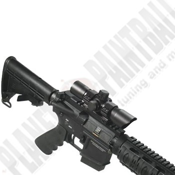 Tactical Sunshaded Red/ Green Dot Sight