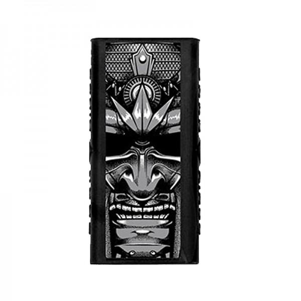 BunkerKings Sticky Finga Reg/Barrel Grip - Kingsdoom Black