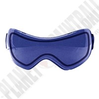 VF Grill Thermal Maskenglas - Mirror Blue