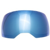 Empire EVS Paintball Thermal Maskenglas Blue Mirror