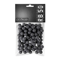 Umarex T4E RB Prac-Series Rubberballs cal.50 - 100 Stück