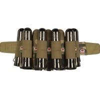 G.I. Sportz 5+6 Glide Pack Battlepack - Woodland