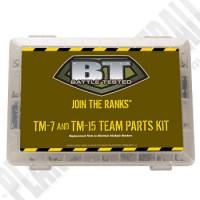 Team Parts Kit [BT TM-7|TM-15]