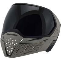 Empire EVS Paintball Maske - grey/black