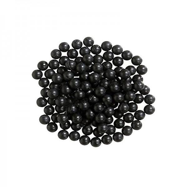 Rubberballs Reballs mit Stahl / Gummigemisch Cal.50