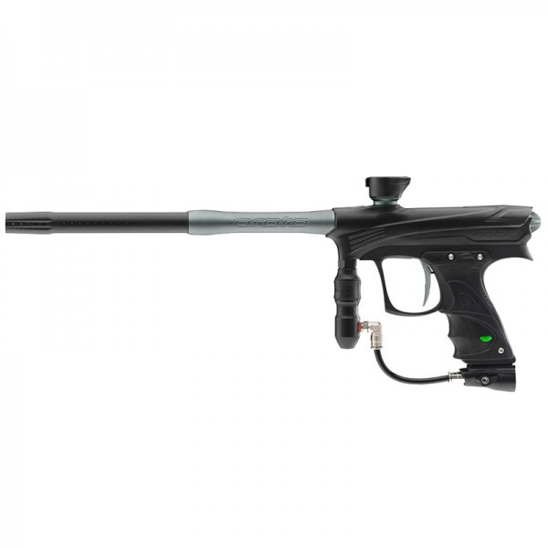 Proto MaXXed Rize Black Paintball Markierer Cal.68