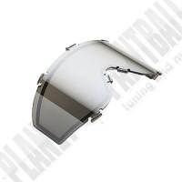 JT Elite Thermal Maskenglas - mirror chrome