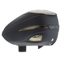 Dye Rotor R2 Loader - Black/Gold