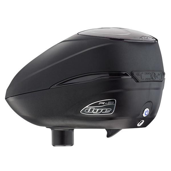 Dye Rotor R2 Loader - schwarz