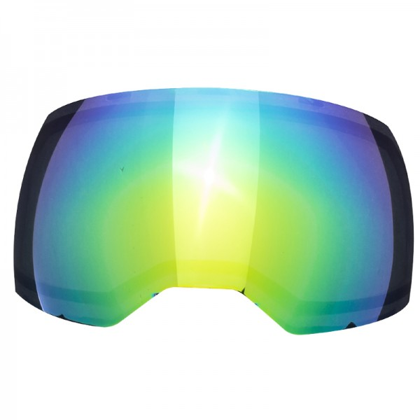 Empire EVS Paintball Thermal Maskenglas Green Mirror