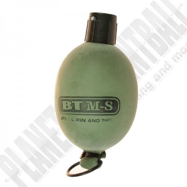 BT M-8 Paintgranate