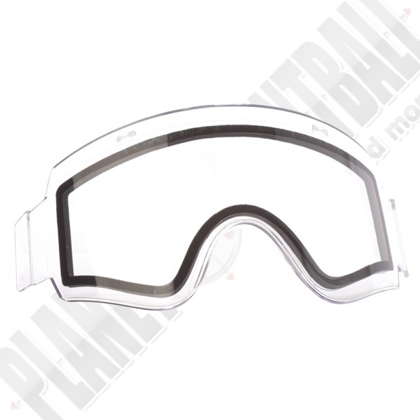VF Armor/Vantage Thermal Maskenglas - clear