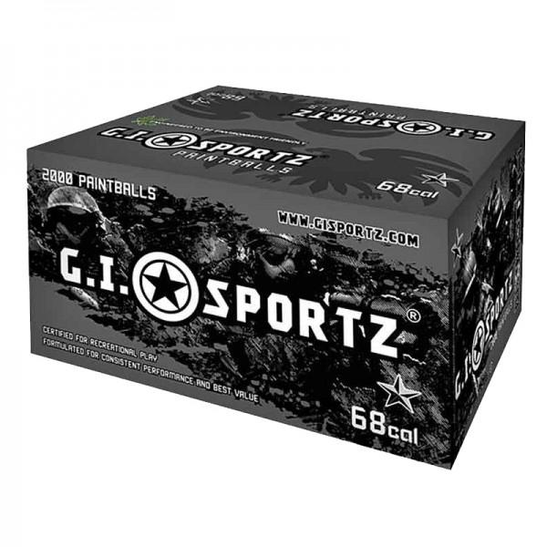 G.I. Sportz 1 Star Paintballs