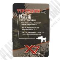 Ersatzteil Set - SMALL - Tippmann X7