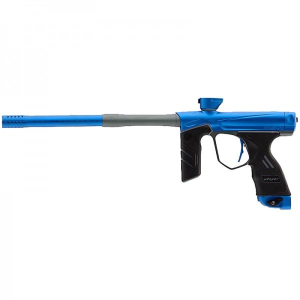 Dye DSR Blue/Grey Paintballmarkierer Cal.68