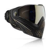 Dye I5 ONYX GOLD Thermal Paintball Maske