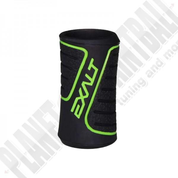Exalt Regulator Grip - black/lime