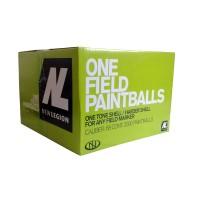 New Legion One Paintballs