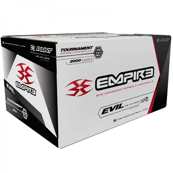 Empire Ultra Evil Pro Paintballs