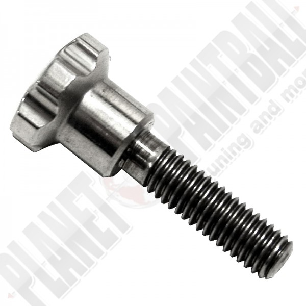 Planet Eclipse Clamping Feed Sprocket Screw