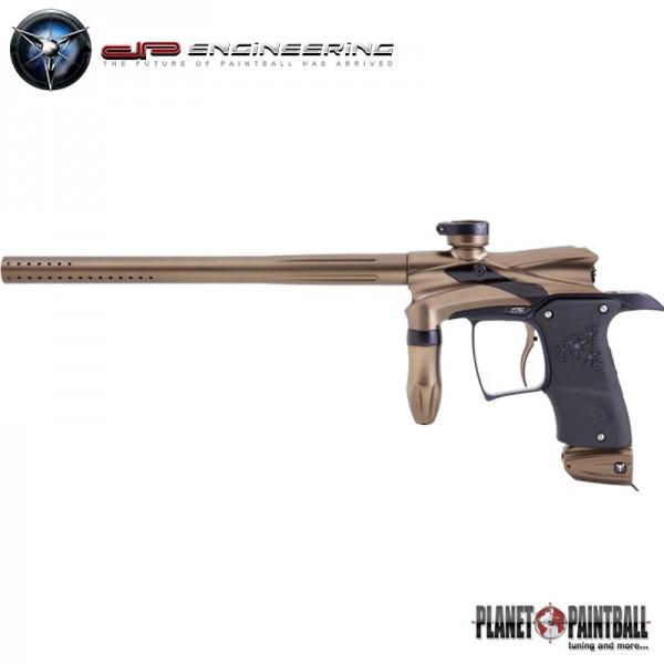 Dangerous Power G5 Cal.68 Brown/Black