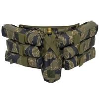 Valken V-Tac 6+1 Battlepack - Tiger Stripe
